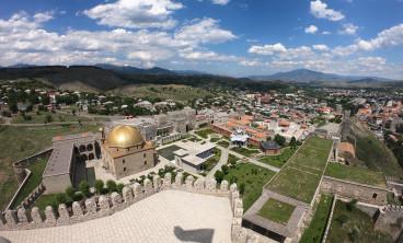 Rabatti castle