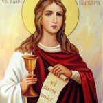 Saint Barbara's Day