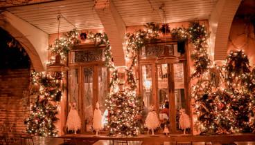 ต้นคริสต์มาสจอร์เจีย