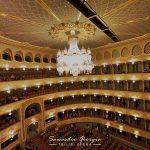 โรงละครโอเปร่าใน Tbilisi