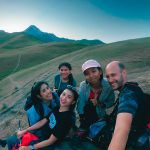 Hiking Kazbegi – Gergeti