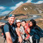 Hiking  Truso – Zakagori