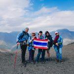 Hiking  Juta – Roshka