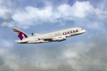 ต่อเครื่อง Qatar